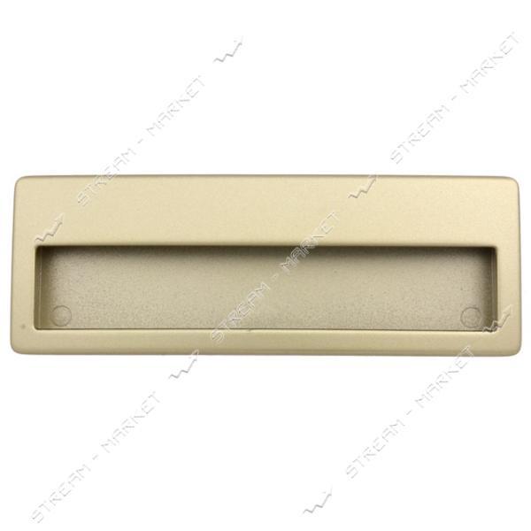 Ручка мебельная 5385-02 GOMME 128mm