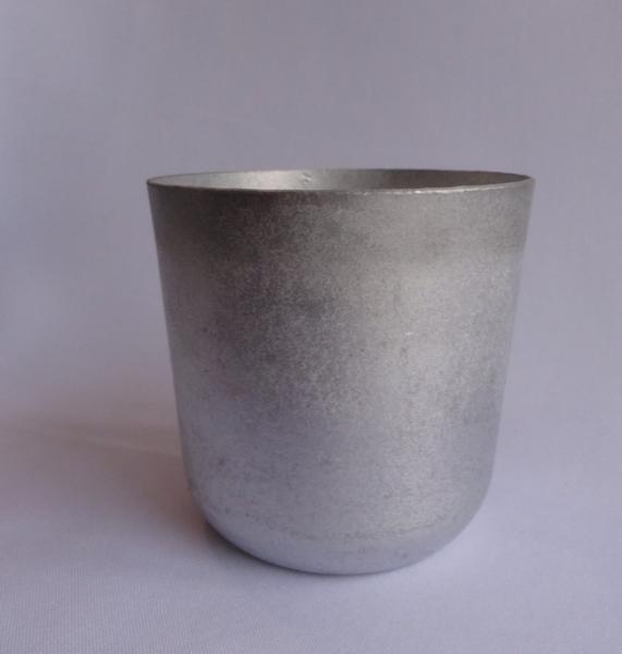 Фото Формы для выпечки хлеба и пасок Форма для пасхи алюминиевая 0,75 л