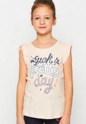 Брендовая футболка 98-128 см