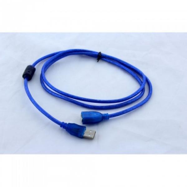 Кабель удлинитель, шнур USB - OTG USB 1,5 м