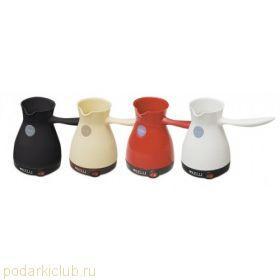 Кофеварка-турка KELLI KL-1445 (4 чашки) 0.6л, 800Вт