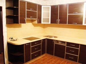Фото КУХНИ по индивидуальным размерам в Гродно кухни на заказ недорого в Гродно. Фото