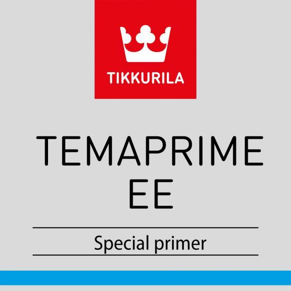 Грунтовка алкидная Темапрайм ЕЕ (Temaprim EE)