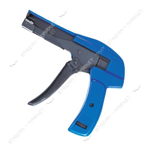 Инструмент для затяжки каб.стяжки HS-600A (затягивает и обрезает)