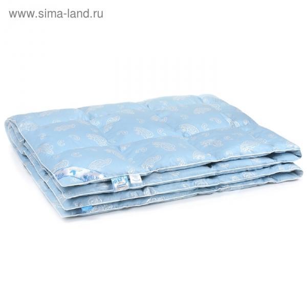 Одеяло кассетного типа Belashoff Классика, размер 172х205 см, тик
