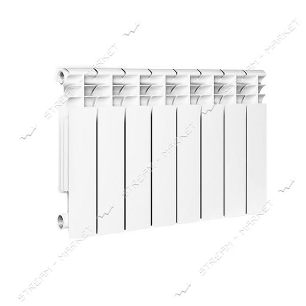 Радиатор биметаллический KOER 500х80х96 (цена за 10 секций)