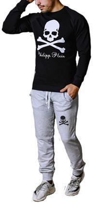 Мужской спортивный костюм Philipp Plein (Филипп Плейн)