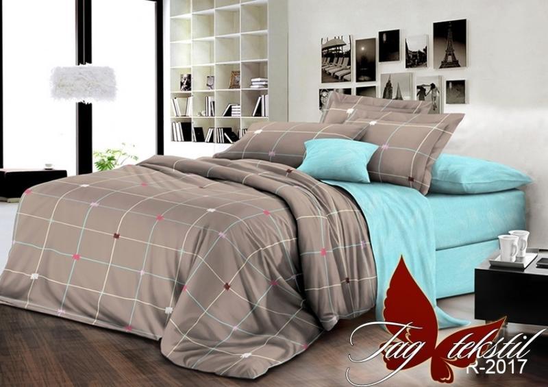 Комплект постельного белья с компаньоном R2017