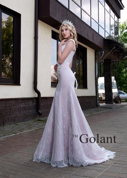Свадебное платье русалочка Фелиция