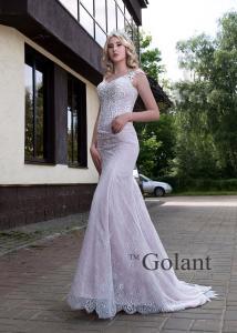 Фото Свадебные платья Свадебное платье русалочка Фелиция