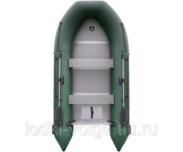 Лодка YUKONA (Юкона) 360TS