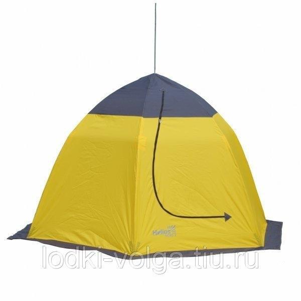 Палатка зимняя Зонт 3-местная NORD-3 Helios