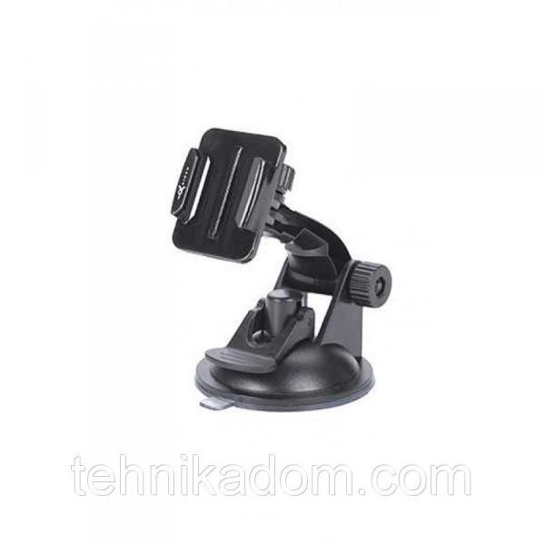 Крепление с присоской AIRON AC17 для экшн-камер GoPro/SJCAM/AIRON/ProCam/Xiaomi YI Черный