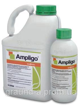 Инсектицид Амплиго 150 ZC. Упаковка 5 л. Производитель Syngenta.