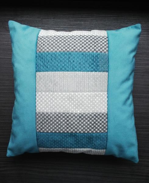 Декоративная подушка «Санта»