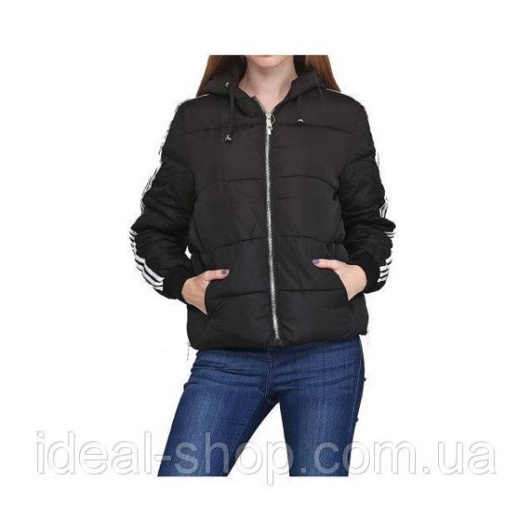 Куртка женская Bass черная