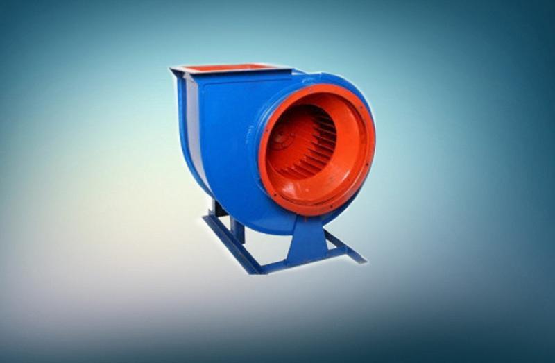 Вентилятор низкого давления ВР 89-75
