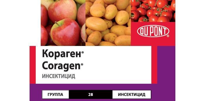 Инсектицид Кораген 200 мл. DuPont