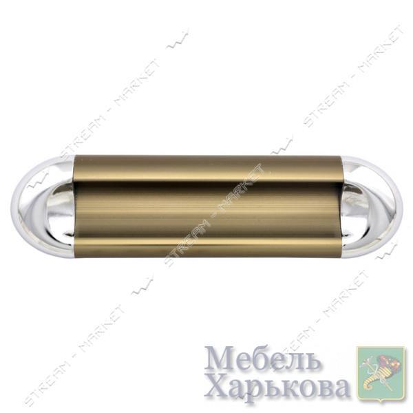 Ручка мебельная 14.311-06 - Мебельные ручки в Харькове