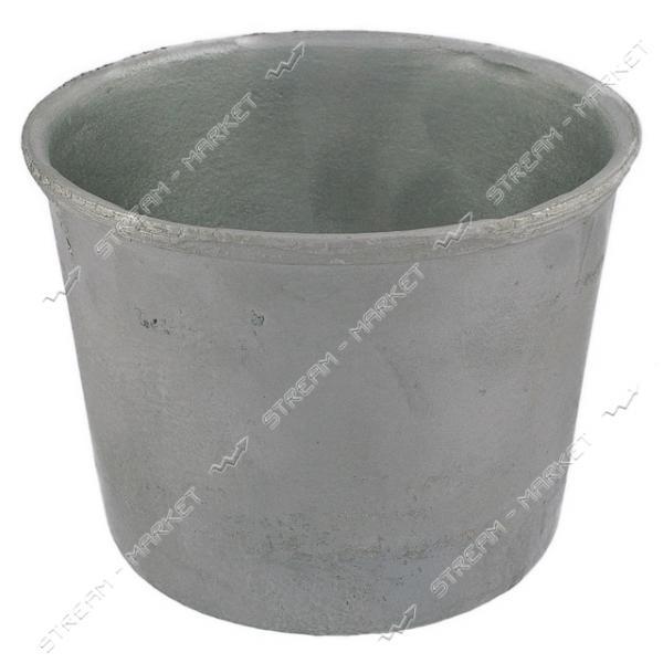 Форма для пасхи аллюминий 0.5л