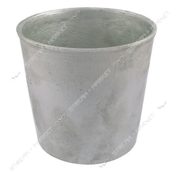 Форма для пасхи аллюминий 0.75л
