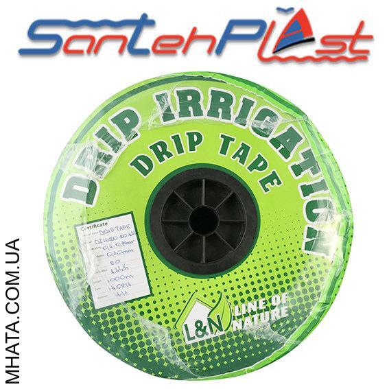 Лента для капельного полива Drip Tape L&N DT1620/30 (1000м)
