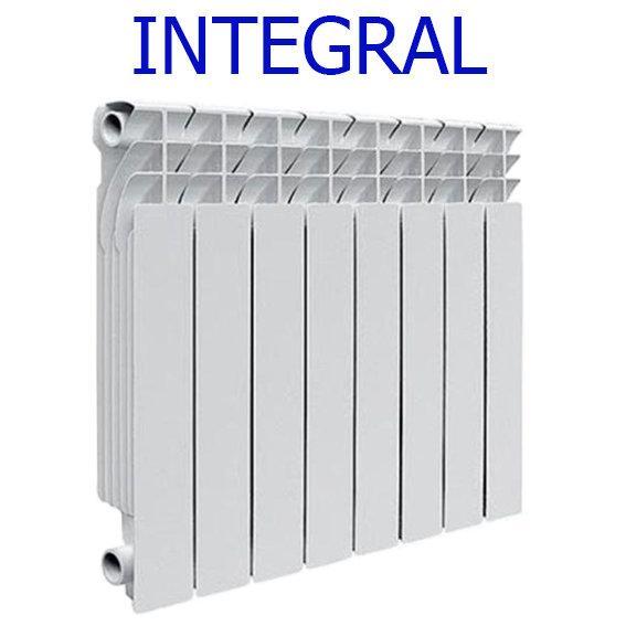 Биметаллический радиатор INTEGRAL 500*80 Польша