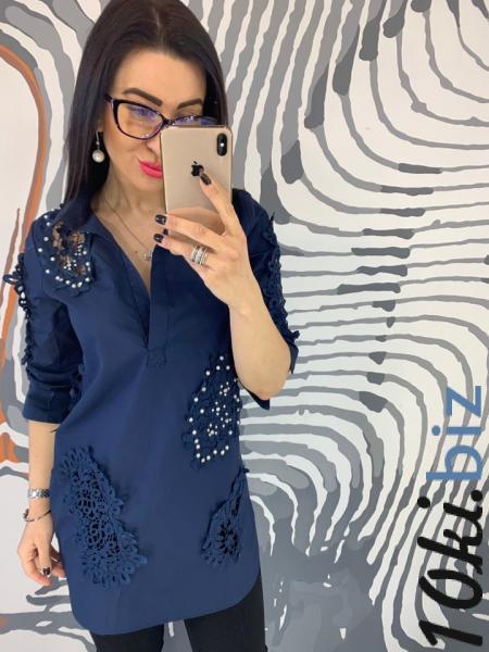 ВОСХИТИТЕЛЬНАЯ ТУНИКА ИЗ КОТОНА. Блузки и туники женские на Электронном рынке Украины