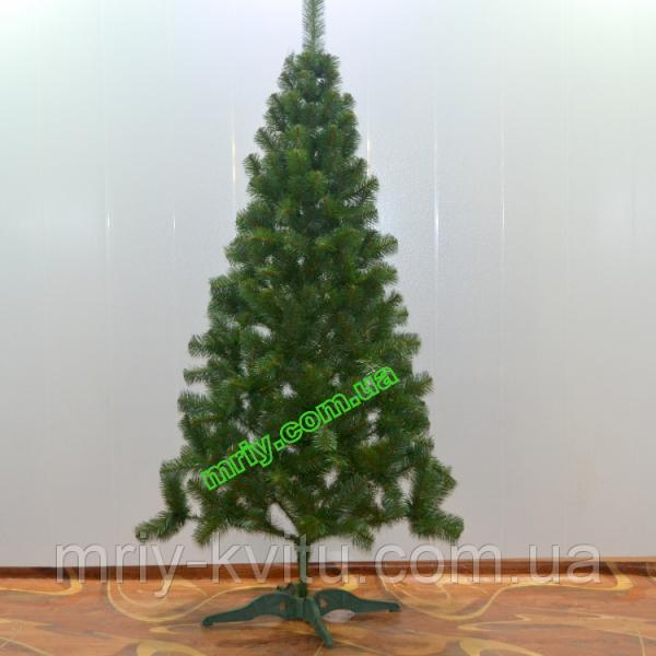 Елка новогодняя искусственная 2,20 м