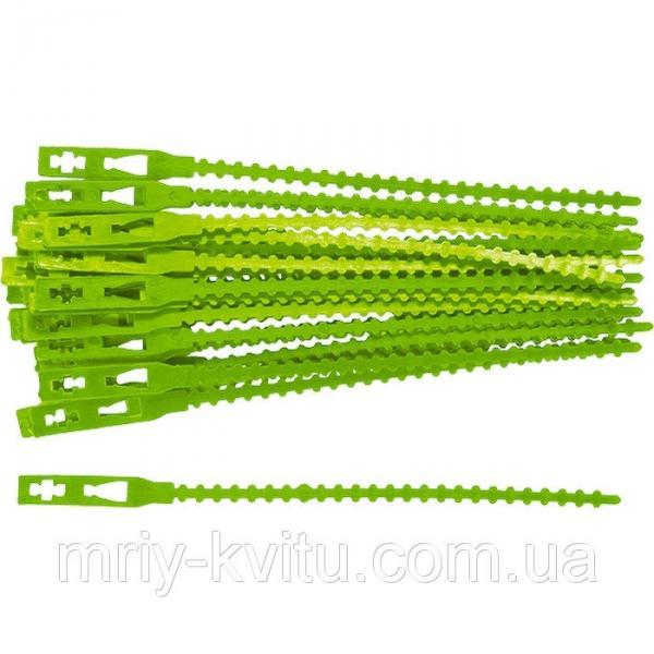 Подвязки для садовых растений (50шт)