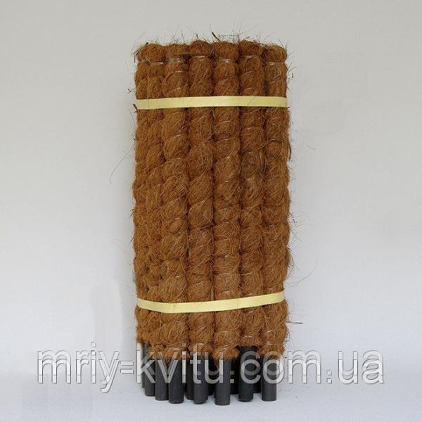 Палка кокосовая диаметр 32/120