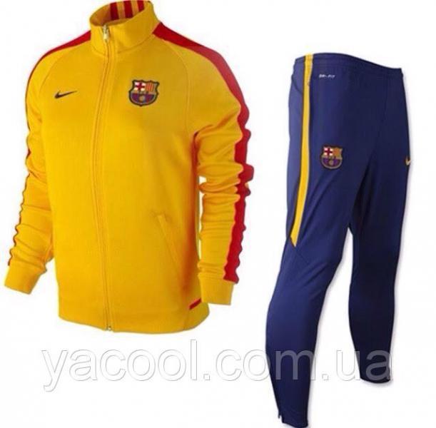 Командний, клубний, тренувальний, виїздний, вихідний, парадний костюм спортивний з логотипом вашої команди