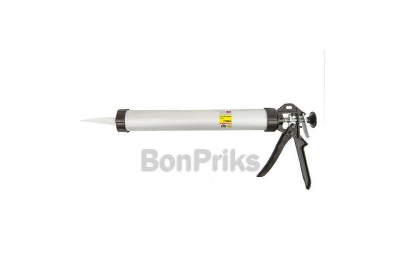 Пистолет для силикона Housetools - тубус 600 мл