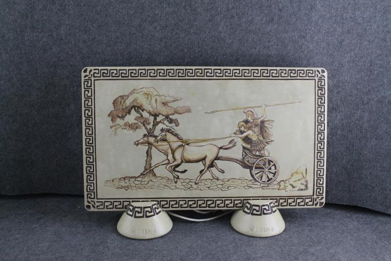 Керамогранітний обігрівач Римляни 788PS5RM412 + 788NK412