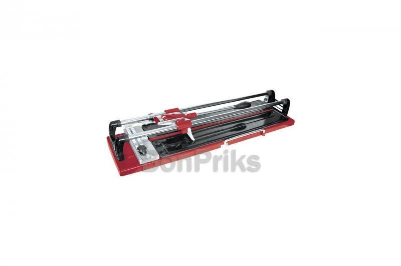 Плиткорез Intertool - 500 мм, усиленный с регулировкой режущего элемента