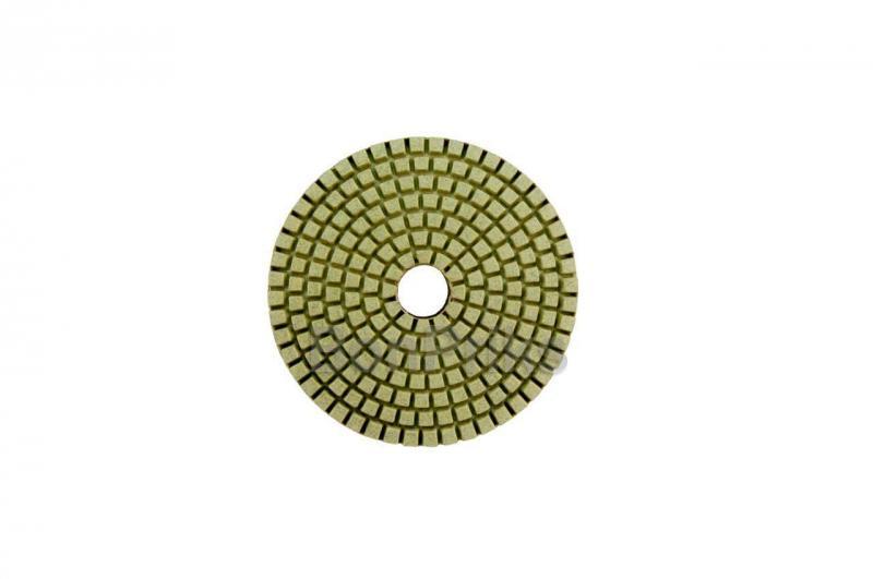 Круг полировальный черепашка Pilim - 100 мм x P200