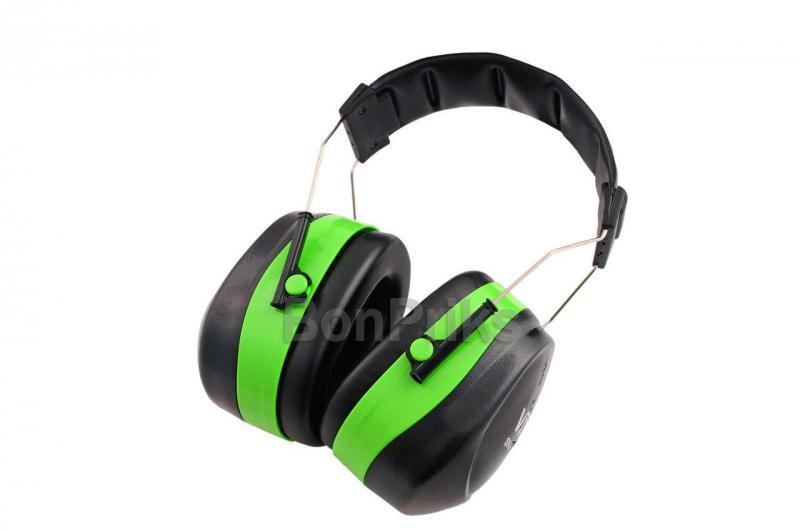 Наушники Vita - с шумоподавлением 32 db, усиленный мягкий наголовник