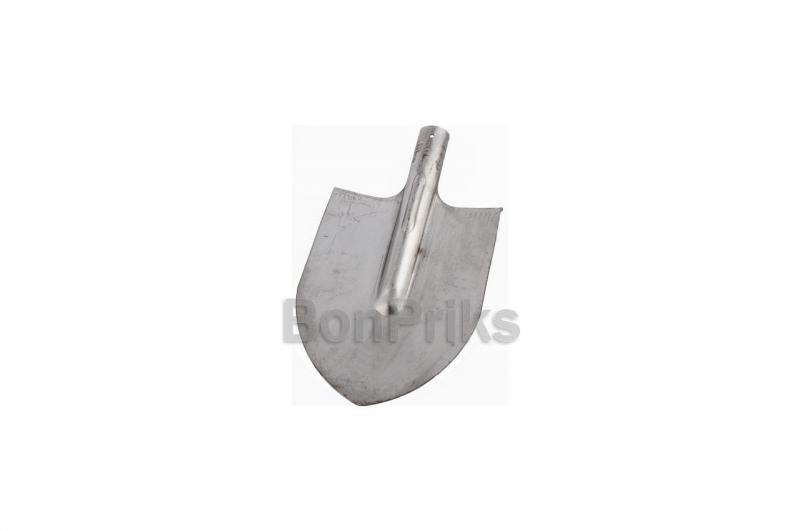 Лопата штыковая ТМЗ - ЛКО 1,5 мм нержавейка