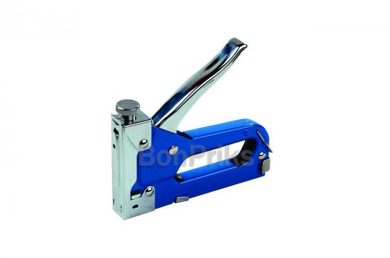 Степлер Mastertool - скоба 11,3 x 0,7 x 4-14 мм, металл 41-0905