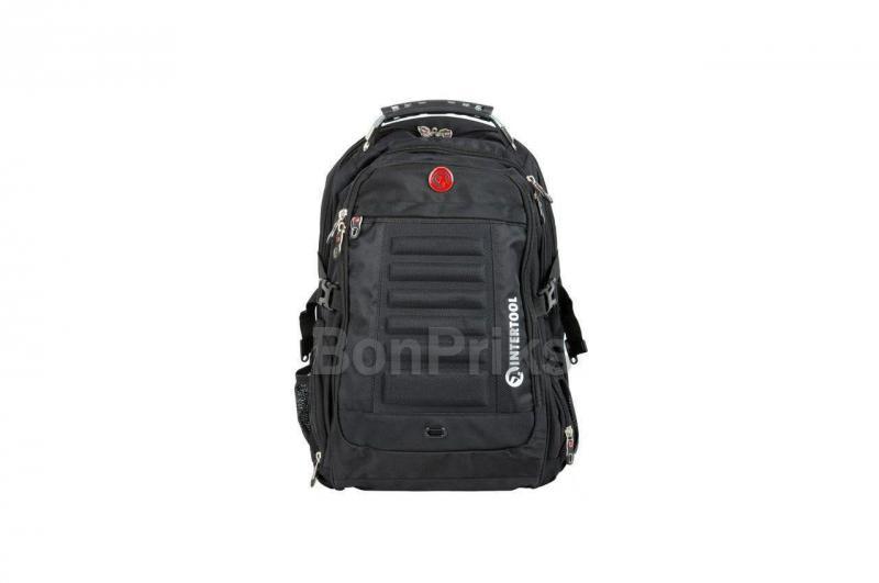 Рюкзак Intertool - 3 отделения