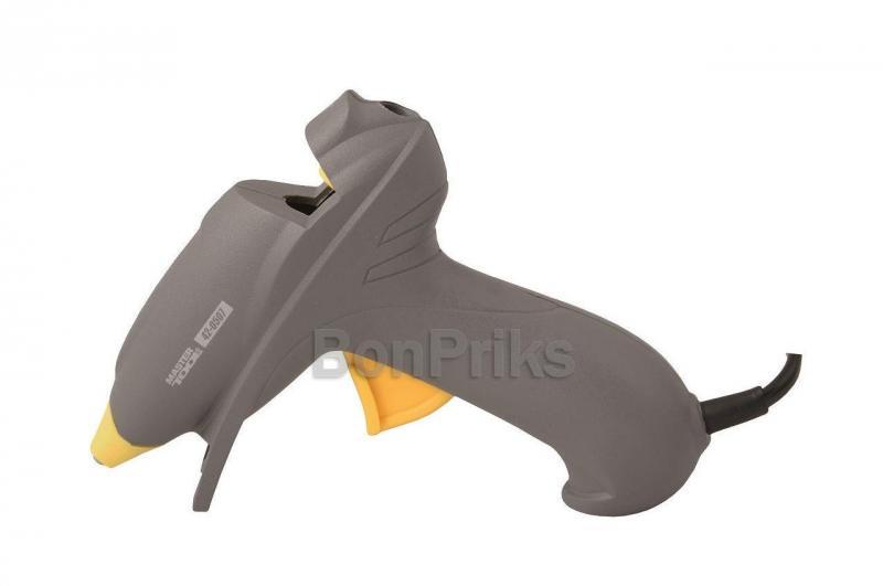 Пистолет клеевой Mastertool - 7,2 мм х 70 Вт