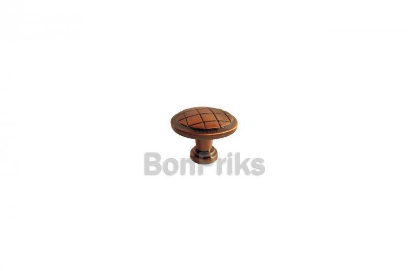Ручка мебельная FZB - 1622 AB