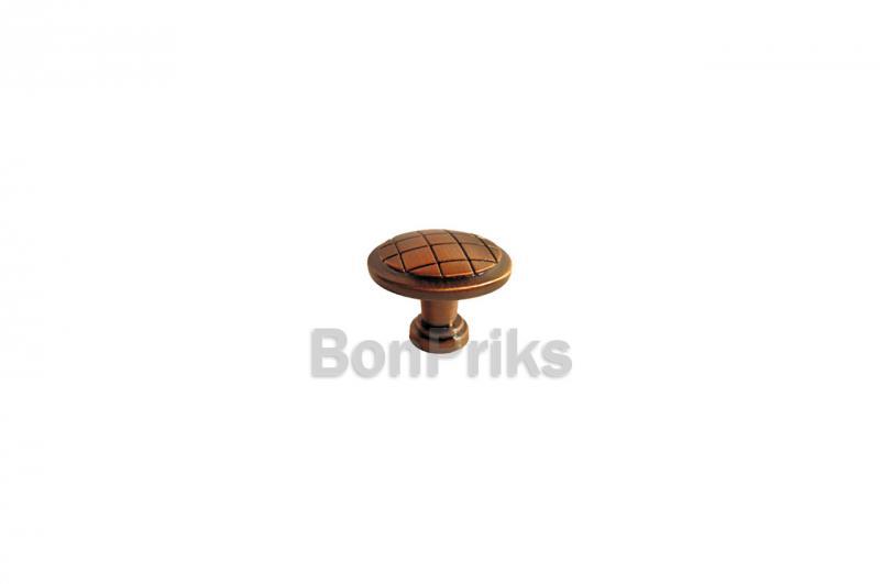 Ручка мебельная FZB - 1622 AC