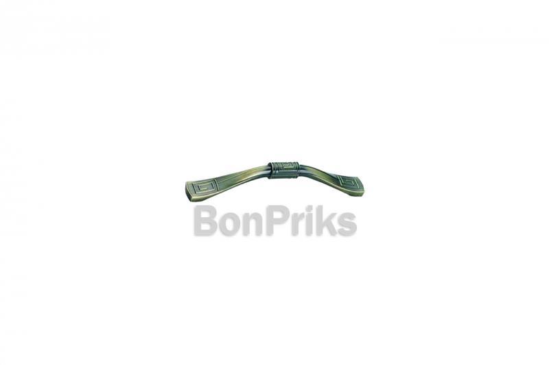 Ручка мебельная FZB - 96 мм 1198 MAB