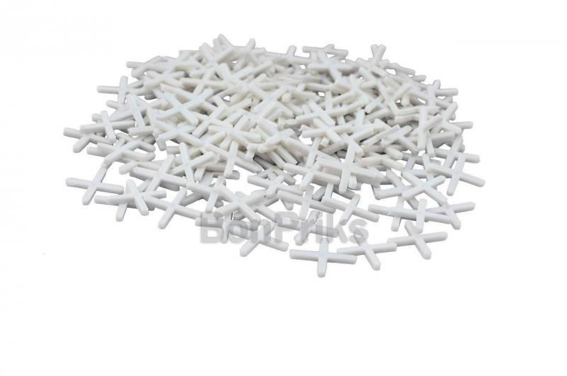 Крестики для плитки Wave - 1 мм (200 шт.)