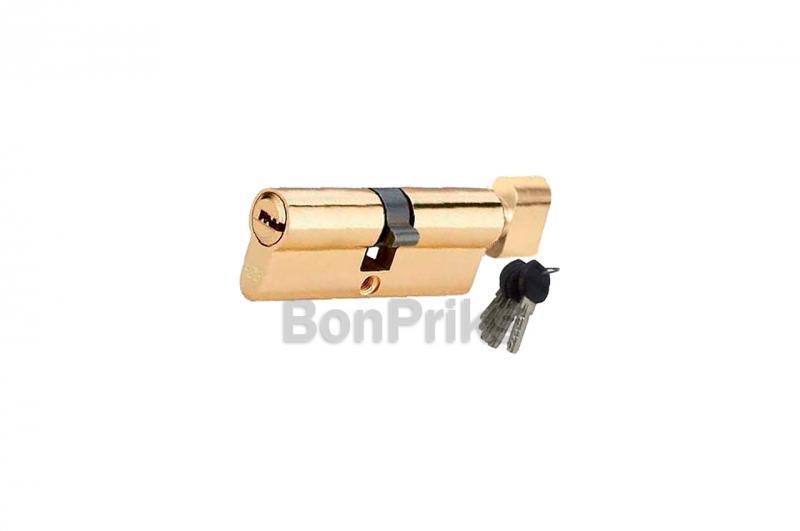 Цилиндр лазерный FZB - 70 мм 30/40 к/п РВ (латунь)