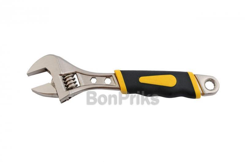 Ключ разводной Housetools - 150 мм (0-20 мм)