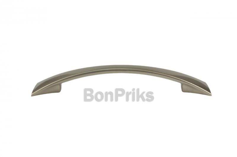 Мебельная ручка FZB - 128 мм 1012 SN