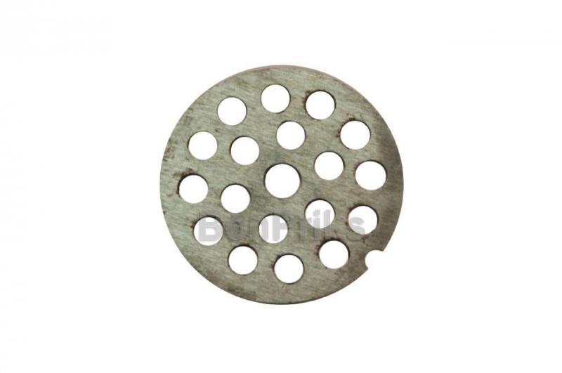 Сетка для мясорубки Никифоров - 5 мм