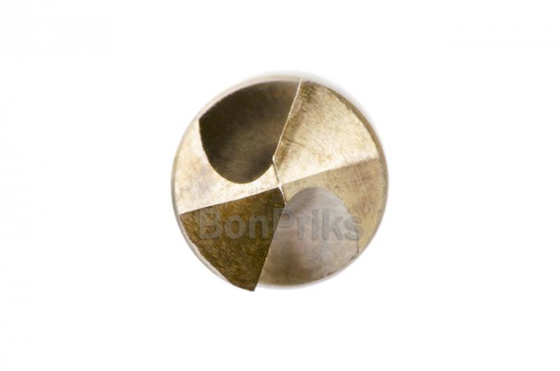 Фото Инструменты, Режущий инструмент, Сверла по металлу Сверло по металлу Intertool - 1,5 мм HSS кобальт